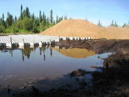 Reservoirs and Landfills